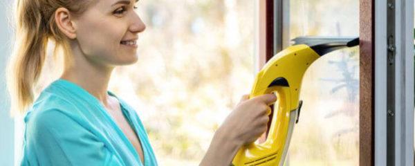 nettoyeur de vitres