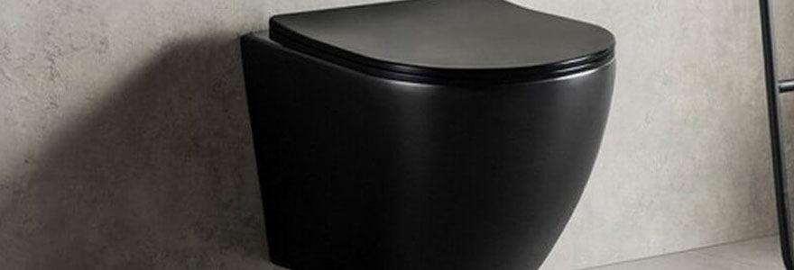 WC noires